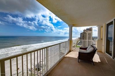 1031 1ST St S UNIT 807, Jacksonville Beach, FL 32250 - #: 967304