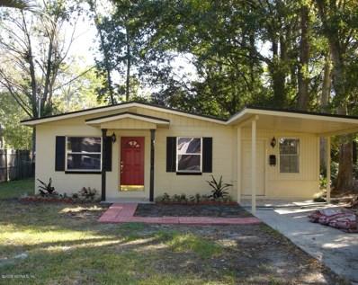 Jacksonville, FL home for sale located at 1175 Woodruff Ave, Jacksonville, FL 32205