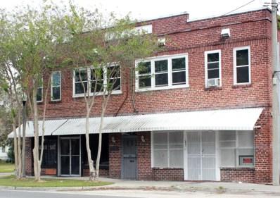Jacksonville, FL home for sale located at 1481 Myrtle Ave N UNIT A, Jacksonville, FL 32209