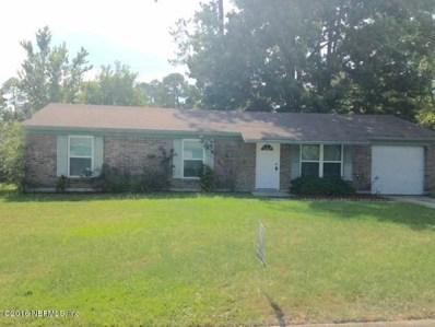 2657 Pinewood Blvd E, Middleburg, FL 32068 - #: 967337