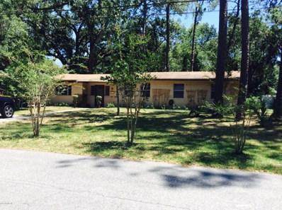 Jacksonville, FL home for sale located at 4660 Homestead Rd, Jacksonville, FL 32210