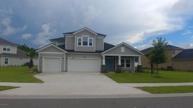 898 Bent Creek Dr, St Johns, FL 32259 - MLS#: 967346