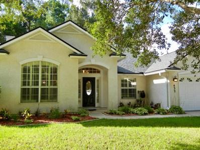 432 N Buck Board Dr, Jacksonville, FL 32259 - #: 967350