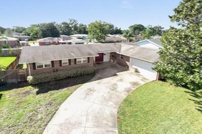 1112 Carlotta Rd, Jacksonville, FL 32211 - MLS#: 967356