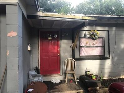 1627 Friar Rd, Jacksonville, FL 32211 - MLS#: 967357