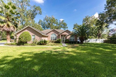 Starke, FL home for sale located at 4935 SE 109TH St, Starke, FL 32091