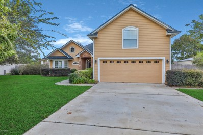 3752 Southbank Cir, Green Cove Springs, FL 32043 - #: 967361