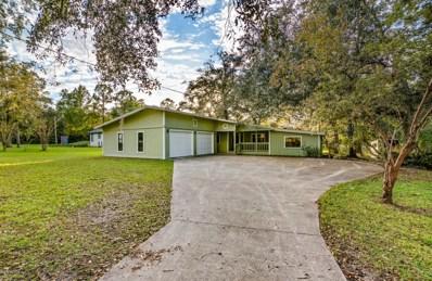 2926 Black Creek Dr, Middleburg, FL 32068 - #: 967372