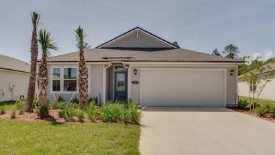 95 Pickett Dr, St Augustine, FL 32084 - #: 967373