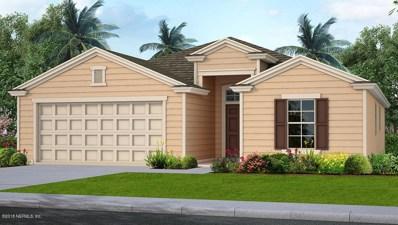103 Pickett Dr, St Augustine, FL 32084 - #: 967376