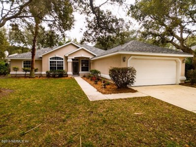 Fernandina Beach, FL home for sale located at 1820 Sea Oats Ave, Fernandina Beach, FL 32034