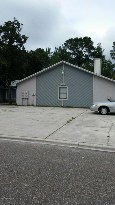 5142 Ricker Rd UNIT 4, Jacksonville, FL 32210 - #: 967392