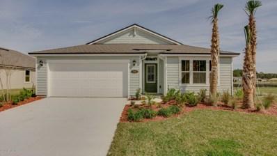 306 Pickett Dr, St Augustine, FL 32084 - #: 967398