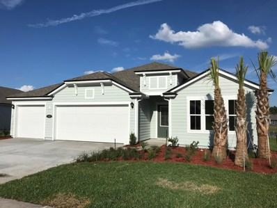 190 Pickett Dr, St Augustine, FL 32084 - #: 967403
