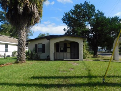 2103 Lambert St, Jacksonville, FL 32206 - #: 967407