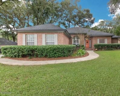 7263 Placid Oaks Dr, Jacksonville, FL 32277 - #: 967413