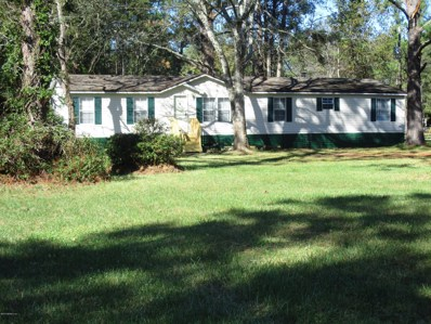Callahan, FL home for sale located at 54571 Church Rd, Callahan, FL 32011