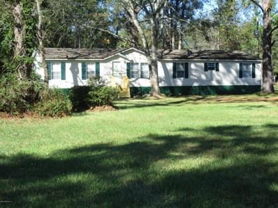 Callahan, FL home for sale located at 54571 Church Rd, Callahan, FL 32011