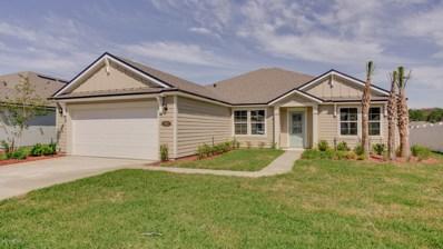 182 Pickett Dr, St Augustine, FL 32084 - #: 967425