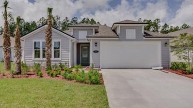 193 Pickett Dr, St Augustine, FL 32084 - #: 967430