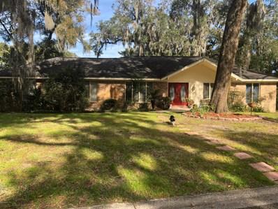 4591 Historical Trail, Jacksonville, FL 32225 - MLS#: 967439
