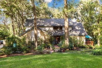 11939 Hidden Hills Dr S, Jacksonville, FL 32225 - #: 967446