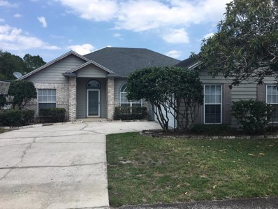 Jacksonville, FL home for sale located at 8409 Branchwater Dr, Jacksonville, FL 32244