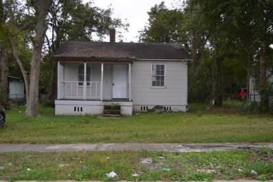 1256 W 32ND St, Jacksonville, FL 32209 - #: 967468