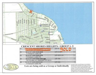 Crescent City, FL home for sale located at 328 Riviera Dr, Crescent City, FL 32112
