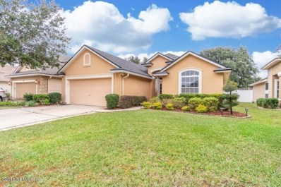 967 Steeple Chase Ln, Orange Park, FL 32065 - #: 967486