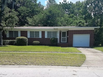 Jacksonville, FL home for sale located at 3003 Fruitwood Ln, Jacksonville, FL 32277