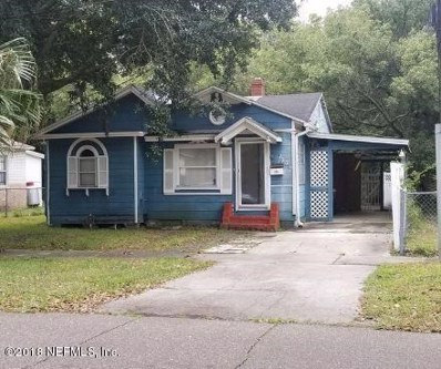 1536 Fairfield Pl, Jacksonville, FL 32206 - #: 967497