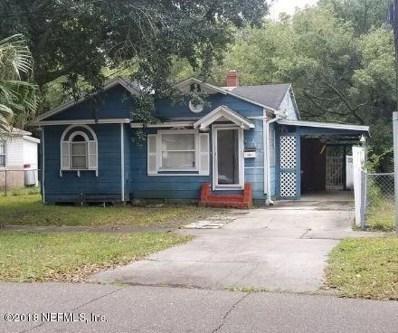 1536 Fairfield Pl, Jacksonville, FL 32206 - MLS#: 967497