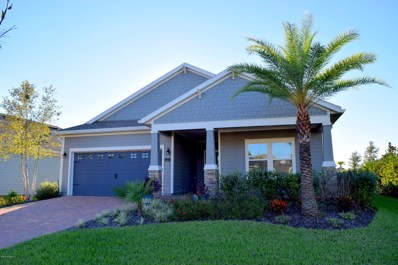 42 Moorings Ct, St Augustine, FL 32092 - MLS#: 967515