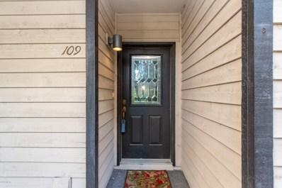 1604 Arcadia Dr UNIT 109, Jacksonville, FL 32207 - MLS#: 967523