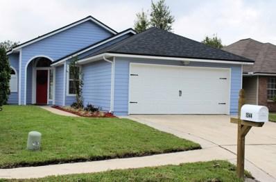 1544 Slash Pine Ct, Orange Park, FL 32073 - #: 967529