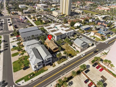 Jacksonville Beach, FL home for sale located at 222 1ST St S, Jacksonville Beach, FL 32250