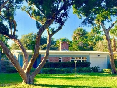 125 Menendez Rd, St Augustine, FL 32080 - #: 967542