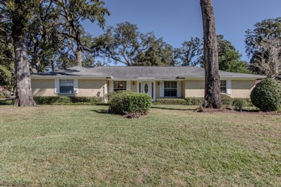 4 Jonathan Ct, Orange Park, FL 32073 - #: 967563