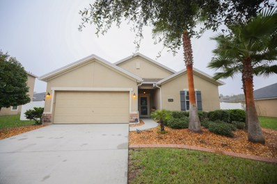 16362 Bamboo Bluff Ct, Jacksonville, FL 32218 - MLS#: 967570