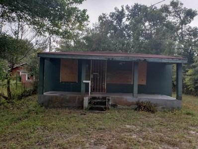 404 E 47TH St, Jacksonville, FL 32208 - #: 967575