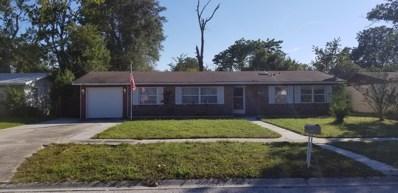 548 S Coppitt Dr, Orange Park, FL 32073 - MLS#: 967586