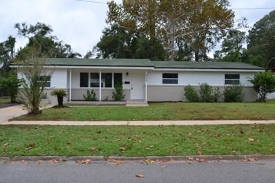 2726 Sam Rd, Jacksonville, FL 32216 - MLS#: 967605