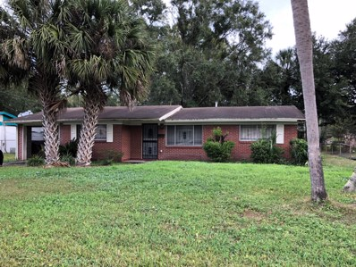 7009 Welland Rd, Jacksonville, FL 32209 - #: 967606