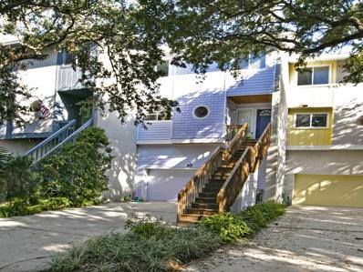 Atlantic Beach, FL home for sale located at 2279 Seminole Rd UNIT 10, Atlantic Beach, FL 32233