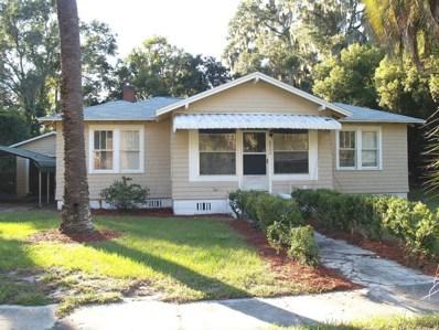 6932 Oakwood St, Jacksonville, FL 32208 - #: 967623