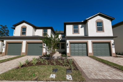 Ponte Vedra, FL home for sale located at 610 Orchard Pass Ave, Ponte Vedra, FL 32081