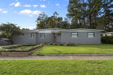 2846 Sam Rd, Jacksonville, FL 32216 - MLS#: 967643