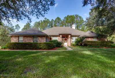 301 Edgewater Branch Ct, St Johns, FL 32259 - #: 967649