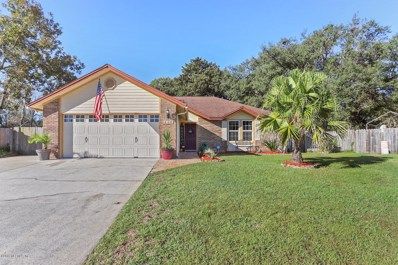 8188 Fort Chiswell Trl, Jacksonville, FL 32244 - #: 967662